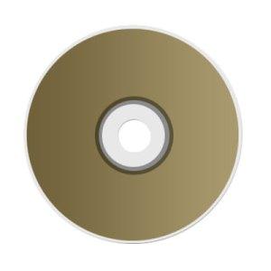 DVD-R Aztec LightScribe